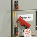 Cable Lockout Tagout